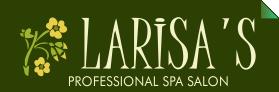 Larisa's Spa